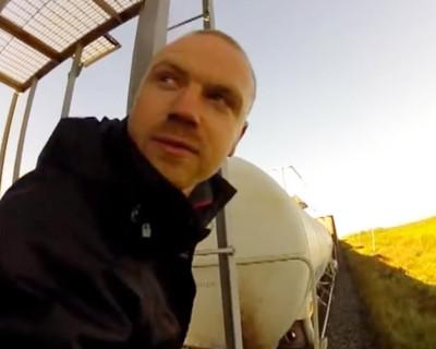 Quer-durchs-Land-Ticket für Profis: Trainhopping in Kanada