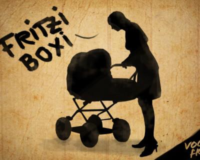 """Wir taufen dich auf den Namen """"Fritz"""" – """"Fritz-Box"""""""