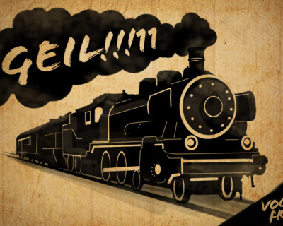 Auf die Gleise und los – DB Hotspots!