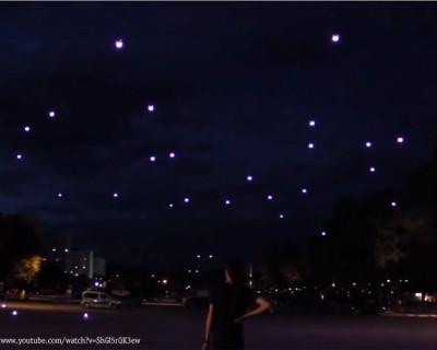 Die große Invasion droht – The Big UFO Project