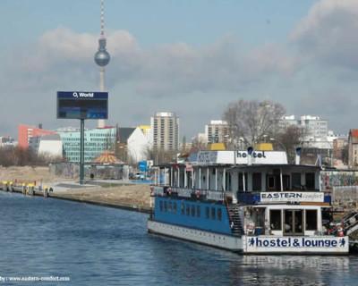 Berlin > Eastern Comfort