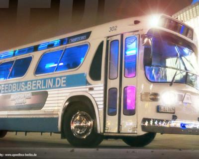 Berlin > Speedbus