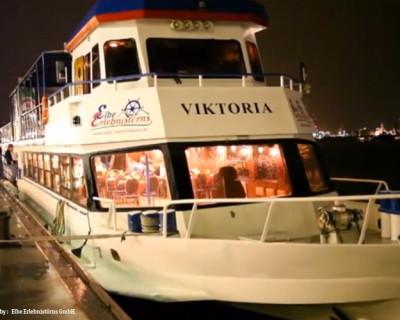 Hamburg > Störtebeker Seefahrergelage