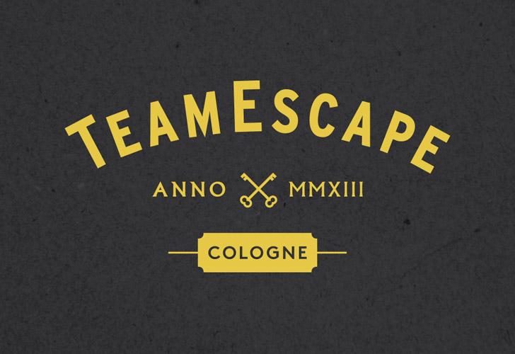 Köln > TeamEscape