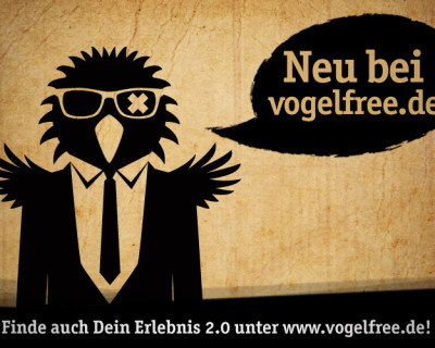 vogelfree Newcomer: Favorit-Bar