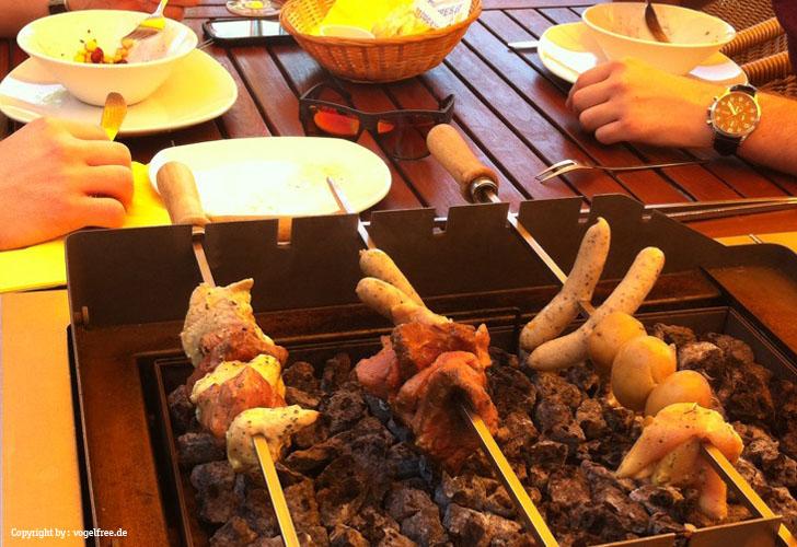 Berlin > Maui Barbecue