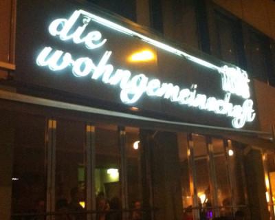 Köln > Die Wohngemeinschaft