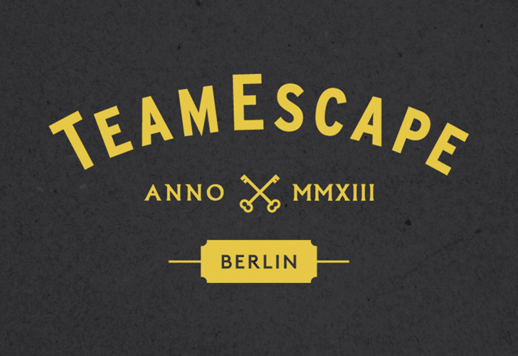 Berlin > TeamEscape