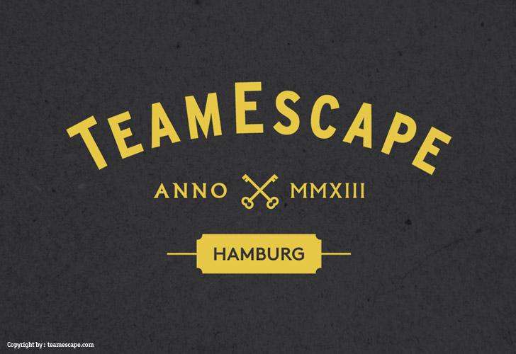Hamburg > TeamEscape