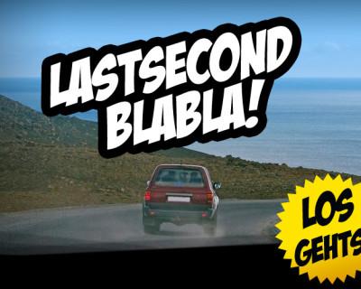 Last-Second blabla